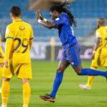 الهلال يحول تأخره لفوز على التعاون في الدوري السعودي