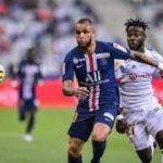 باريس سان جيرمان يضرب ستراسبورج برباعية في الدوري الفرنسي