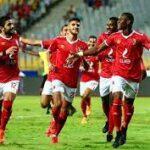الأهلي يسعى للفوز على وادي دجلة لتصدر الدوري المصري