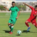 شباب خانيونس يفوز على الشاطئ في دوري غزة