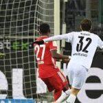 بايرن ميونخ يستهل مشواره في الدوري الألماني بالتعادل مع مونشنجلادباخ