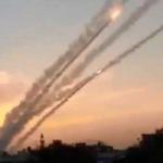 سماع دوي انفجارات في القنيطرة جنوب غرب سوريا