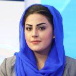 حركة طالبان تمنع مذيعة أفغانية من العمل