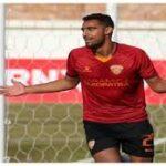 سيراميكا يعلن رحيل أحمد ياسر ريان إلى الدوري التركي