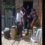 تضليل وغموض إسرائيلي حول محاكمة الناشط المقدسي مراد عطية