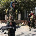مسؤول: طالبان لن تتمكن من استخدام الاحتياطات الأفغانية في أمريكا