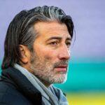 مراد ياكين مديرًا فنيًا لمنتخب سويسرا