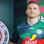 الاتفاق السعودي يفسخ عقد لاعبه ميتس بالتراضي