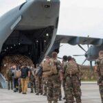 الجيش الأمريكي أجلى أكثر من 3200 شخص من أفغانستان حتى الآن