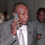إصابة شخصين في إطلاق نار كثيف قرب القصر الرئاسي في غينيا