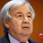 الأمم المتحدة تدعو للتحوّل إلى أنظمة غذائية تحمي الكوكب