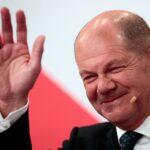 «الاشتراكي الألماني» يريد بدء محادثات تشكيل ائتلاف هذا الأسبوع
