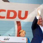 ألمانيا تطوي صفحة ميركل في انتخابات غير واضحة النتائج