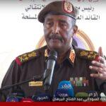 البرهان: القوات المسلحة السودانية لا يمكن أن تنقلب على الثورة