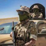 الجيش الليبي: القضاء على عشرات المرتزقة جنوب البلاد