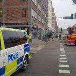 نقل 25 شخصا للمستشفى بعد انفجار قوي في جوتنبرج بالسويد