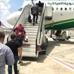 إلغاء جميع رحلات شركة الخطوط الجوية العراقية من وإلى إيران