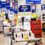 تراجع غير متوقع لمبيعات التجزئة في بريطانيا خلال أغسطس