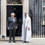 محللون: زيارة ولي عهد أبوظبي إلى بريطانيا سياسية رغم طابعها الاقتصادي