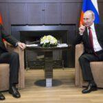 الكرملين: محادثات قريبة بين بوتين وأردوغان في موسكو