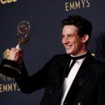 تيد لاسو و ذا كراون يحصدان جوائز إيمي التلفزيونية