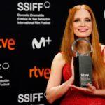 النساء يحصدن جوائز مهرجان سان سيباستيان السينمائي