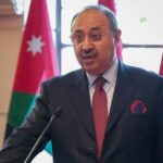 دودين: الدبلوماسية الأردنية تدعم القضايا العربية وفي مقدمتها فلسطين