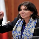 رئيسة بلدية باريس تعلن ترشّحها لانتخابات الرئاسة الفرنسية