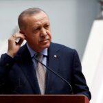 رئيس تركيا يقول إنه سيلتقي رئيس وزراء اليونان في نيويورك