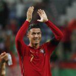 ثلاثية رونالدو تقود البرتغال لفوز كبير على لوكسمبورج