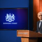 وزير بريطاني: جونسون سيضع خطط التصدي لكورونا هذا الأسبوع