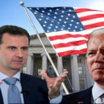 خبير روسي: البيت الأبيض مستعد لتخفيف العقوبات عن سوريا