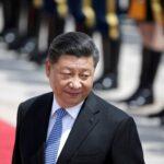 رئيس الصين يحذر من خطورة الوضع في مضيق تايوان