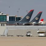 الخطوط الأردنية تستأنف الرحلات المباشرة إلى دمشق اعتبارا من 3 أكتوبر