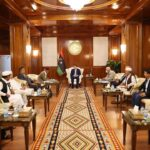 الدبيبة يطالب بدعم مسار المصالحة الوطنية في ليبيا