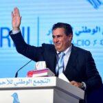 رئيس الحكومة المغربية المكلف يبدأ مشاورات مع الأحزاب