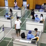 الصين تسجل 49 إصابة جديدة بفيروس كورونا