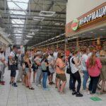 روسيا تسجل 20174 إصابة جديدة بكورونا