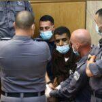 نقل الأسير زكريا الزبيدي لمستشفى رمبام لتلقي العلاج