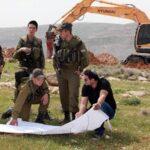 فلسطين: الاحتلال يدمر فرص السلام وحل الدولتين عبر الاستيطان ومصادرة الأرض