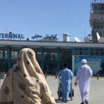 الشرطة الأفغانية تعود للانتشار عند نقاط التفتيش في محيط مطار كابول