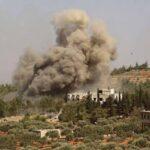 مقتل جنديين تركيين وإصابة 3 خلال هجوم في إدلب بسوريا