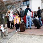 مهاجرون سوريون في ألمانيا يشاركون في اختيار خليفة ميركل