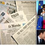نافذة على الصحافة العالمية:وداعا ميركل.. المرأة القوية والمتواضعة