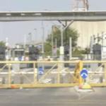 الاحتلال يفرض تشديدات عسكرية حول سجن جلبوع بحثا عن الأسرى الهاربين
