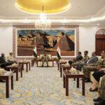 جهود دولية للتقريب بين المكون المدني والعسكري في السودان
