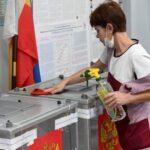 اتهامات روسية لأمريكا بشن هجمات إلكترونية تستهدف الانتخابات