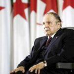 إلغاء «نظرة الوداع» على جثمان الرئيس الجزائري السابق عبدالعزيز بوتفليقة