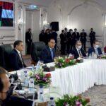 اللجنة المصرية الليبية توقع 14 مذكرة تفاهم و6 عقود تنفيذية
