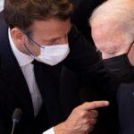 ماذا يحدث خلف الكواليس في أزمة الغواصات بين فرنسا وأمريكا؟